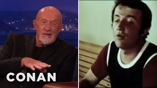 Jonathan Banks: 70s Educational Film on Menstruation