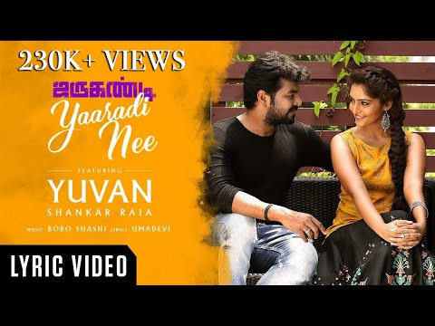 Yaaradi Nee (Official Single) - Jarugandi
