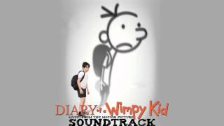Diary Of A Wimpy Kid Soundtrack: 01 Ride By The Vines