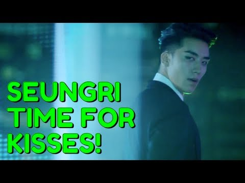 Kpop Music Mondays - Seungri