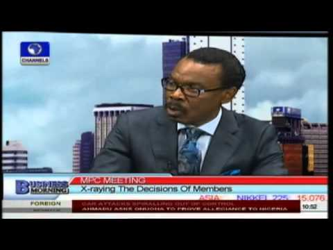 BUSINESS MORNING: Delay In Budget, Implications For The Economy Pt.3