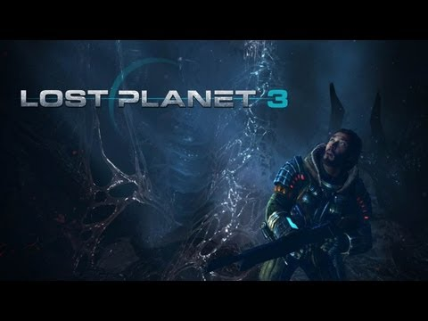 Lost Planet 3 - First Gameplay