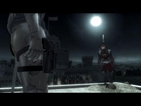 Assassin's Creed: Brotherhood - Raiden Teaser Trailer | HD