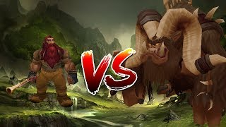 The Big Game Hunter Challenge [Part 2] Polonious vs Yetimus