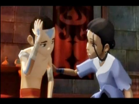 Avatar The Last Airbender Into The Inferno - Part 1 - English