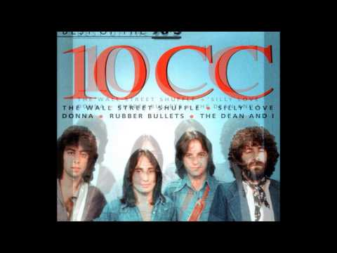 I'm Not in Love - 10cc (1975)