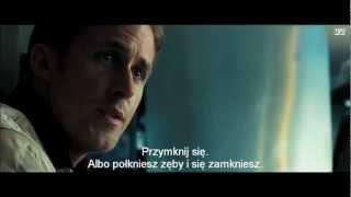 Drive Zwiastun HD napisy PL