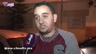 فيديو: من أمام منزل الصحفي لي قتلوه فدارو.. كان درويش والله يعمرها دار |