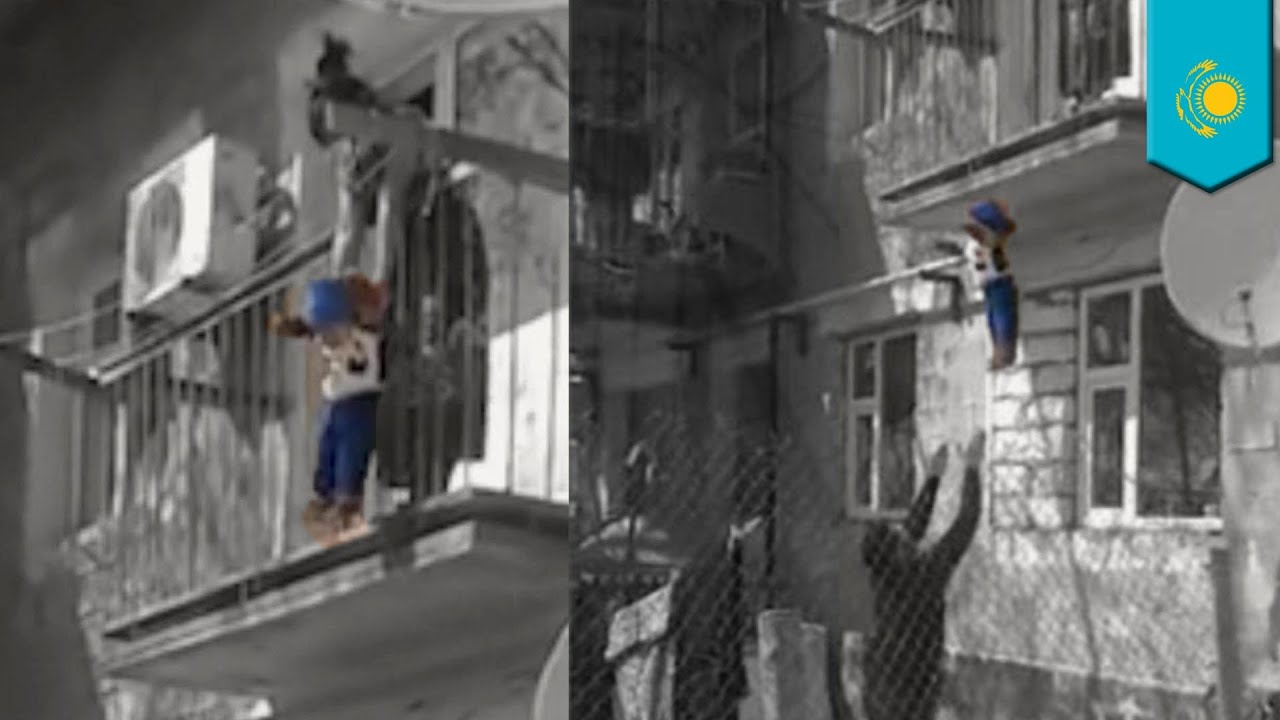Download video алматы мать выбросила из окна двух дочерей (к.