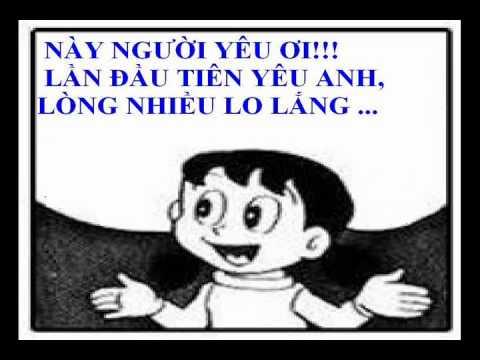 Nếu Như Anh Đến - Mai Hương - Doraemon ver