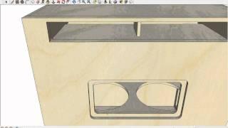 ram designs sundown sa 15 bandpass box design
