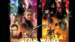 Star Wars Soundtrack Episode I , Superlative Edition