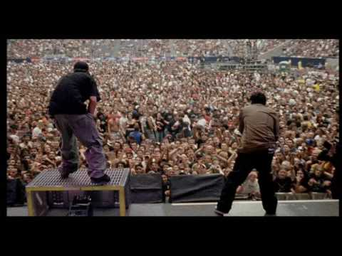 Linkin Park - Live In Texas - Papercut HD -7fJ0JWHFi4A