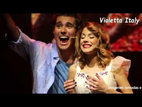 Violetta casta diva di x factor il padre lo sceneggiatore tv giuseppe zironi - Canta casta diva ...