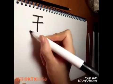 Cách viết và phiên âm tên Vương Tuấn Khải, Vương Nguyên, Dịch Dương Thiên Tỉ