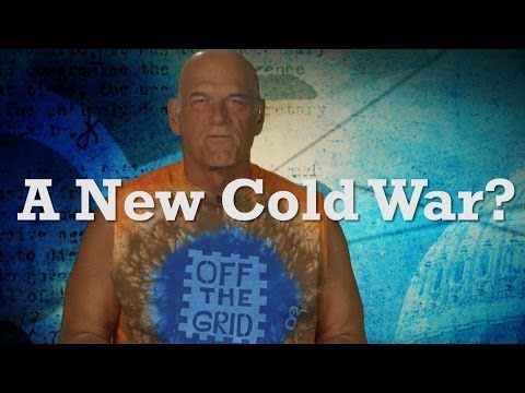 A New Cold War? | Jesse Ventura Off The Grid - Ora TV
