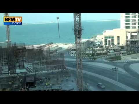 Mondial 2022 au Qatar: les soupçons de corruption