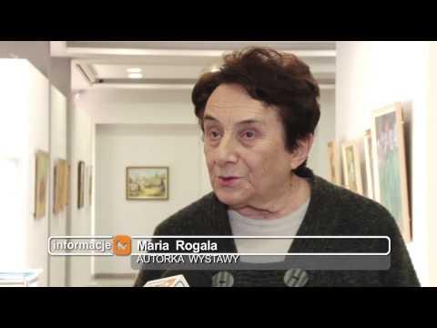 Malarstwo Marii Rogali