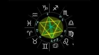 Star Of David Astrological Alignment July 2013 & 2014