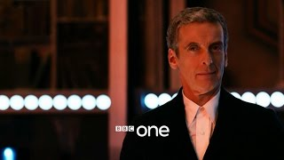 Deep Breath: Official TV Trailer Doctor Who: Series 8