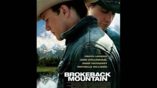 Gustavo Santaolalla The Wings Soundtrack Of Brokeback Mountain