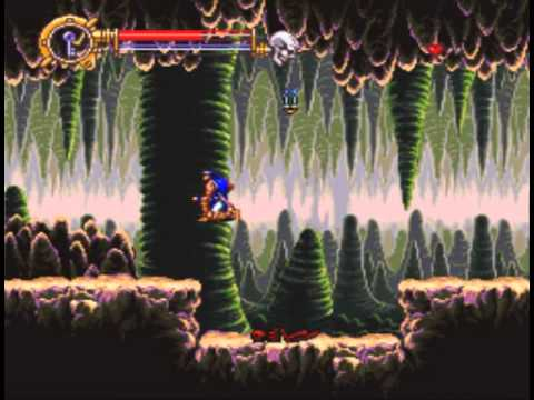 Castlevania Video Marathon: Dracula X (SNES) (Complete one life run)