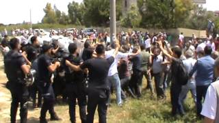 Tarsus Fahrettın Pasa Olay