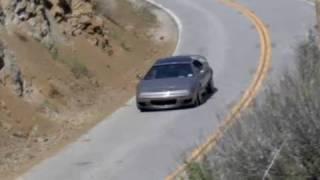 2010 Lotus Elise vs. 2000 Lotus Esprit