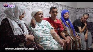 فيديو جد مؤثر و دموع أم السيدة التي اغتصبها و قتلها وحش آدمي بغابة بالمحمدية..بنتي هي لي خدامة عليا |