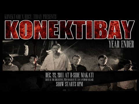 KONEKTIBAY Year Ender Live on Pinoytuner!