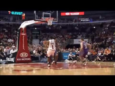 "Derrick Rose MVP 2011 - D-Rose ""Louder Than Words"" HD"