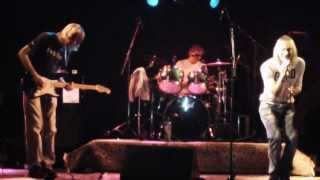 Deliver me, Cool'O'Keefe @ Muziektheater Royal Irene (Venlo) 26 12 2013