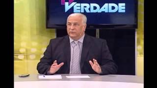 Pol�mica: Bolsonaro diz que gays s�o fruto de uma educa��o frouxa