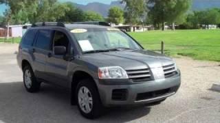 2004 Mitsubishi Endeavor LS SN-17816 $8495 videos