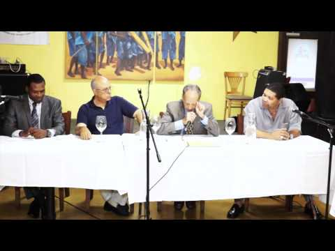 Le Football Haïtien Part 2 Blayi Kiltirel Night Aug 2015