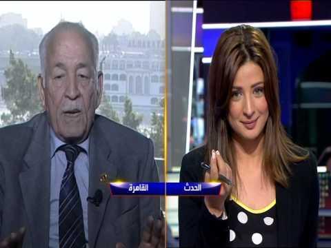 image vidéo محلل سياسي يتغزل بمذيعة قناة الحدث ريم بوقمرة