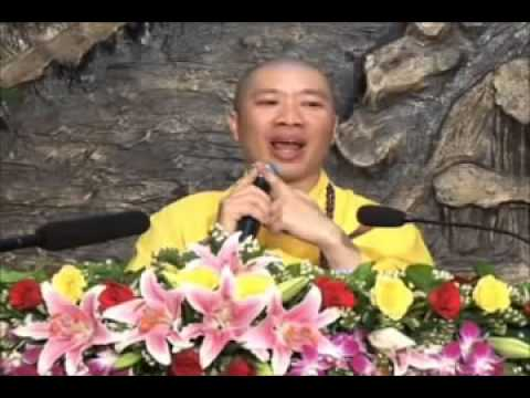 Bài Học Cuộc Đời   Thầy Thích Thiện Thuận