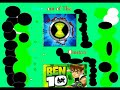 Ben 10 Hero Time Times Out Of The Omnitrix