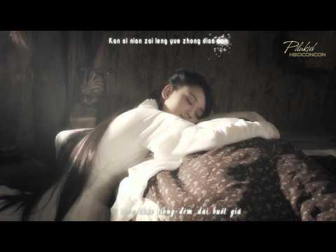 【Vietsub + Pinyin】Tam Sinh Duyên ♪ Trần Kiều Ân (陳喬恩) | Đông Phương Bất Bại Ngoại Truyện (東方不敗)
