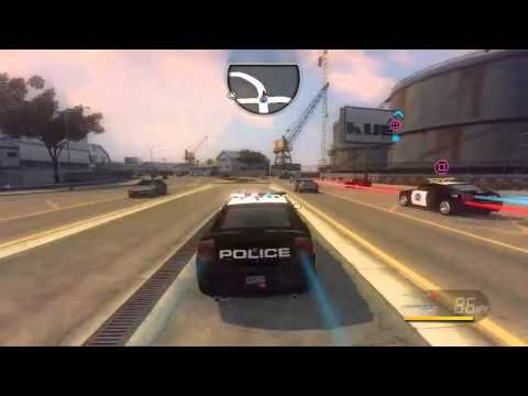 Driver: San Francisco Видеопревью