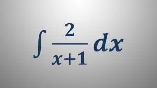 Integral – uvedba nove spremenljivke 7