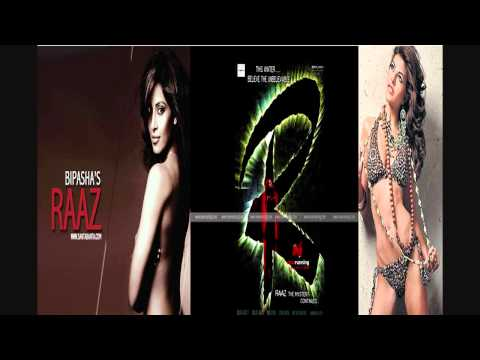 Raaz 3 First Look Feat Bipasha Basu Emraan Hashmi & Jacqueline