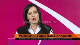 PS Basha t mos nxis anarkin   Top Channel Albania  News  L