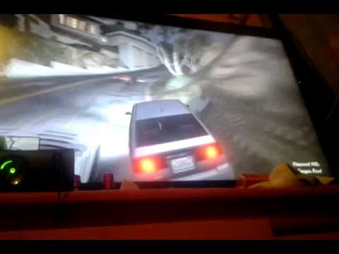 Gta 5 La Casa De Los Asesinatos Part. No 1