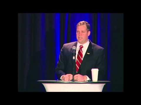 Congressional Forum - Representative Jim Bridenstine