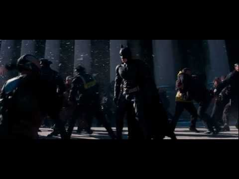 The Dark Knight Rises - Trailer 2 -7gFwvozMHR4