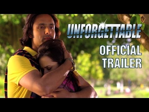Unforgettable official trailer phim video clip - Saloni serie indienne ...