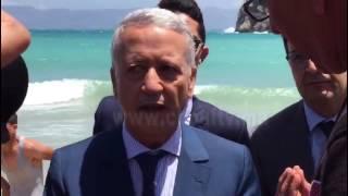 بالفيديو.. ساجد في قلب شاطئ كيمادو بالحسيمة |