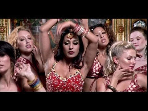 GET UP JAWAANI [OFFICIAL VIDEO] - YO YO HONEY SINGH FT SHAH - INTERNATIONAL VILLAGER