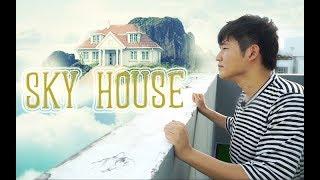 NHÀ CỦA WOOSSI TRÔNG NHƯ THẾ NÀO? | SKY HOUSE | Ở chung nhà với Sơn Tùng M-TP?!?